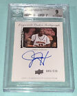 Top 10 Upper Deck Exquisite Basketball Rookie Cards 120