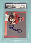 Len Dawson Cards, Rookie Card and Autographed Memorabilia Guide 33