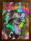 Barry Sanders Cards and Memorabilia Guide 9