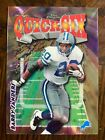 Barry Sanders Cards and Memorabilia Guide 7