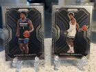 2020-21 Panini Prizm Basketball Variations Gallery and Checklist 36