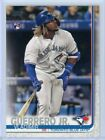 2019 Topps Baseball Complete Factory Set Exclusive Cards 10