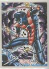 2014 Rittenhouse Marvel 75th Anniversary Trading Cards 11