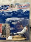 1997 STARTING LINEUP Action Figure Bernie Williams New York Yankees New Collect