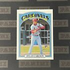 2021 Topps Heritage Baseball Variations Gallery and Checklist 54