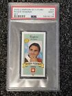 Roger Federer Tennis Cards, Rookie Cards and Autographed Memorabilia Guide 10