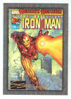 Iron Man Autographs Trading Card Guide 37