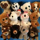 TY Beanie Babies -- assorted -- pick your pet