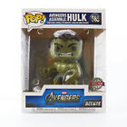 Funko POP! Deluxe: Marvel - Hulk Avengers Assemble Special Edition Exclusive