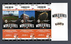 2014 MLB World Series Collecting Guide 96