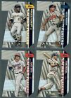 2021 Topps Series 2 Platinum Players Die Cut Insert You Pick