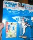 TOM GLAVINE 1997 STARTING LINEUP, NEVER OPENED. FROM KENNER.