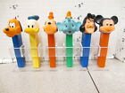 PEZ 1979 Disney softhead PLUTO ONLY, not sold to public (1 dispenser)