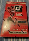 2014 Donruss Basketball Factory Sealed Hobby Box FREE SHIPPING LOW BUY NOW