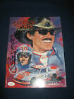 Richard Petty Cards and Autographed Memorabilia Guide 29