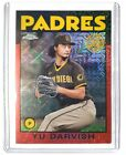 Yu Darvish Autographs Coming Exclusively in Topps Products 12