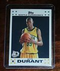 Top 15 Kevin Durant Rookie Cards 33