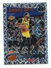 Anthony Davis Rookie Card Checklist and Guide 10