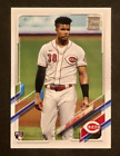 2021 Topps Series 2 Baseball Variations Checklist and Gallery 162