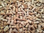 USED NATURAL WINE CORKS SELLING IN VARIOUS LOTS VERY NICE FOR CRAFT