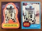 1977 Topps Star Wars Series 3 Trading Cards 81