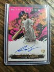 2021 Topps Inception Baseball Cards 34