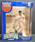 Starting Lineup Stadium Stars Cooperstown Collection 1998 Ted Williams - NIB