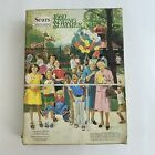 Vintage Sears Catalog 1980 Spring And Summer 1980s Retro Clothing Styles Ideas