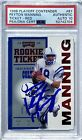 So Many Awesome 1998 Playoff Contenders Peyton Manning Rookie Cards 24