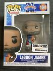 Ultimate Funko Pop LeBron James Figures Gallery and Checklist 29