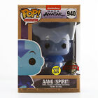 Ultimate Funko Pop Avatar The Last Airbender Figures Gallery and Checklist 47