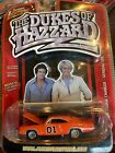 2006 Johnny Lightning Dukes Of Hazzard General Lee 1 64 Scale Diecast Car