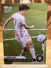 2020 Topps Now MLS Soccer Cards Checklist 21