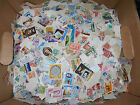 Worldwide foreign stamp mix One pound off paper bulk lot NEW LOWER PRICE