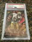 Frank Gore Rookie Cards and Autograph Memorabilia Guide 62