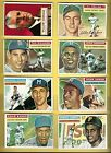 1956 Topps Football Cards 15