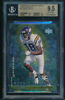 Randy Moss Rookie Cards and Autographed Memorabilia Guide 45