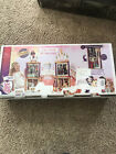 Ever After High 2-in-1 Castle Playset NEW Open Box - 3 Ft Tall 4 Rooms (No Dolls