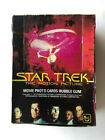 1979 Topps Star Trek The Motion Picture Clean EMPTY Box