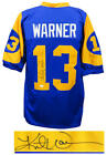 Kurt Warner Cards, Rookie Cards and Autographed Memorabilia Guide 67