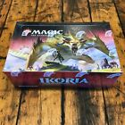 Magic The Gathering SEALED Ikoria Lair Of Behemoths Booster Box! Packs + Topper!