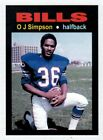 O.J. Simpson Cards, Rookie Card and Autographed Memorabilia Guide 10