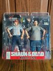 NECA Cult Classics - Shaun of the Dead Winchester SPECIAL 2 Pack VERY RARE