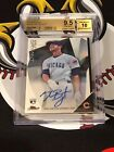 2013 Bowman Chrome Draft Kris Bryant Superfractor Autograph Could Be Yours for $90K 17