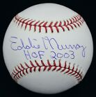 Eddie Murray Cards, Rookie Cards and Autographed Memorabilia Guide 45