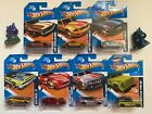 Hot Wheels 2011 Faster Than Ever Misc Lot of 7 2 4 4 7 8 9 10