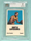 2015 Basketball Hall of Fame Rookie Card Collecting Guide 10