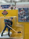 Starting Lineup 1995 Kirk Muller Hockey Action Figure & Trading Card