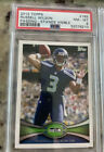Russell Wilson Rookie Cards Checklist and Guide 48