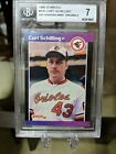 Curt Schilling Cards, Rookie Card and Autographed Memorabilia Guide 21